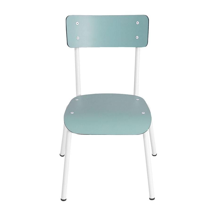 chaises resto design 50's bureaux
