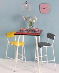 table chaise haute