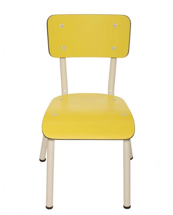 chaises enfants bureaux ecole