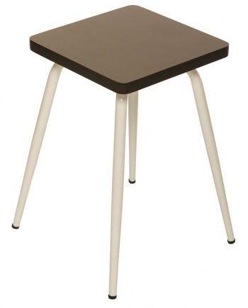 tabouret table chaises cuisine