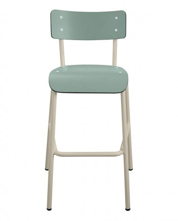 chaises hautes jade comptoir bar