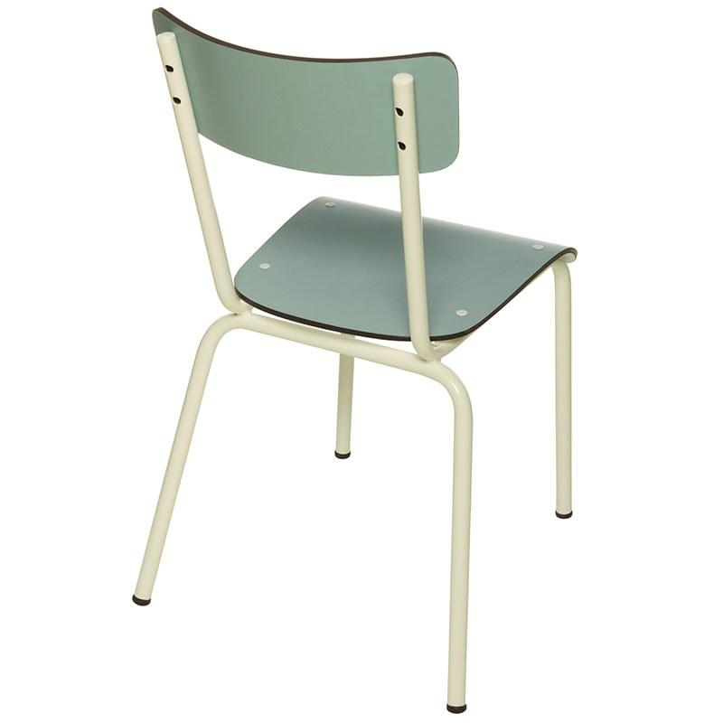chaise adulte salon retro