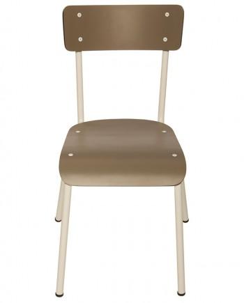 chaises adulte cuisine retro