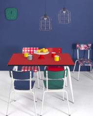 table vera 120×70 rouge