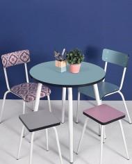 table leon ronde
