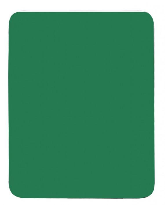 decorer votre table vert