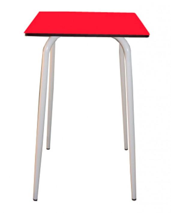 table de bar formica chic design