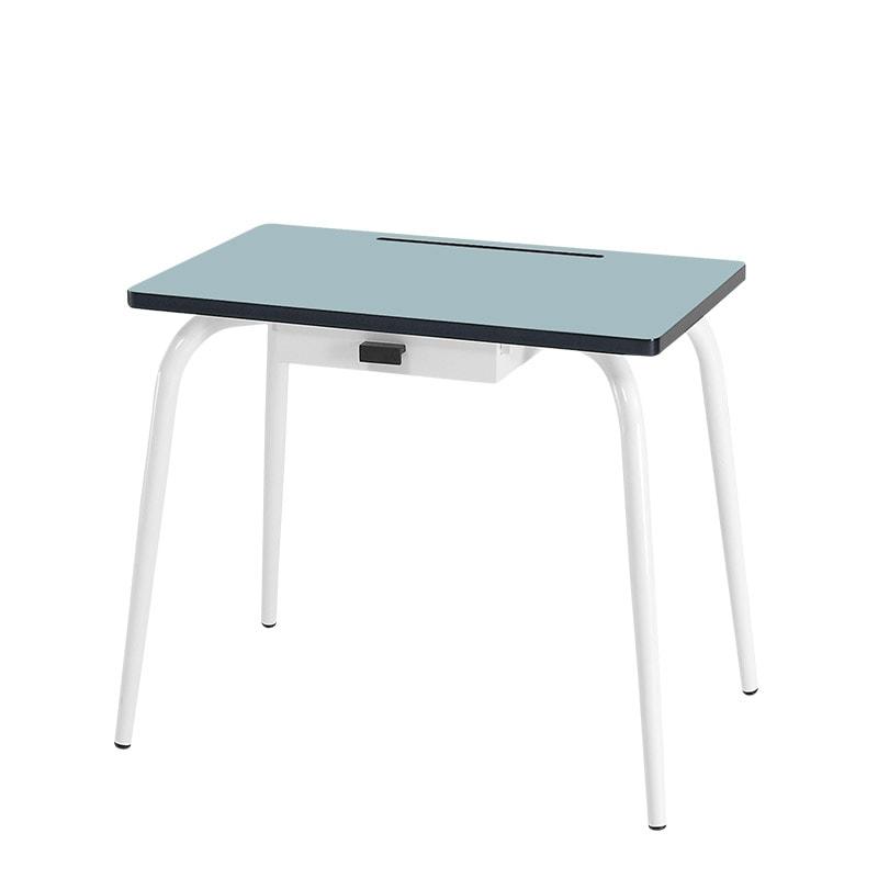 bureaux tiroir table ecole