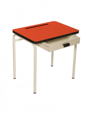 bureaux ecolier etudes tiroir