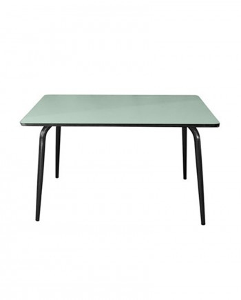 table menthe famille repas a table
