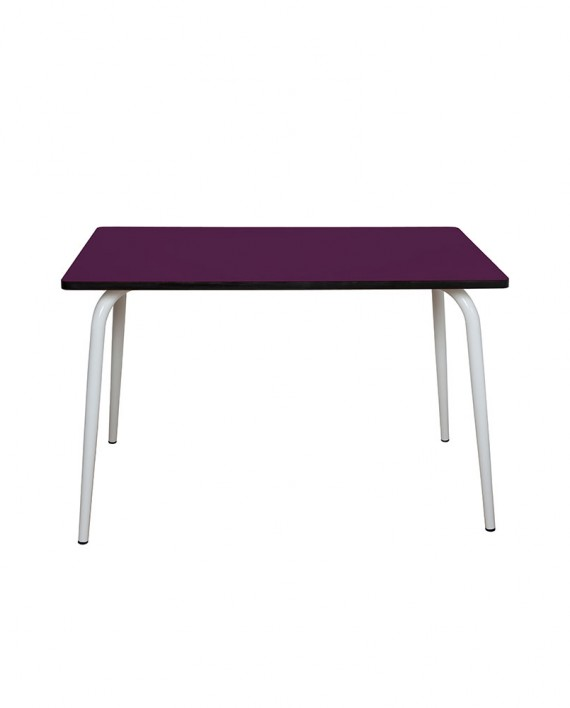 table famille formica
