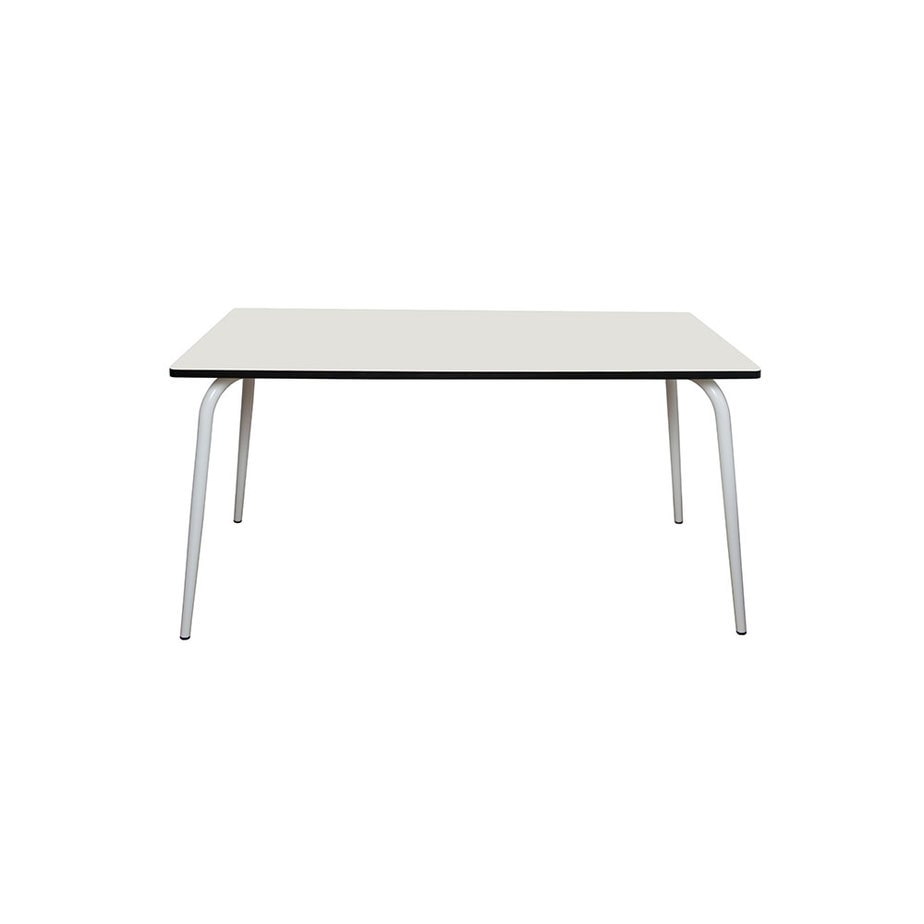 formica chic resto table