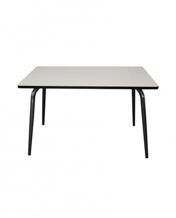 pieds bruts gris table a manger
