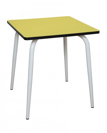 repas design formica table