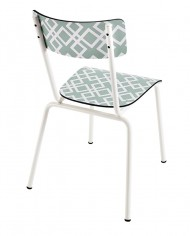 adulte chaise grafic