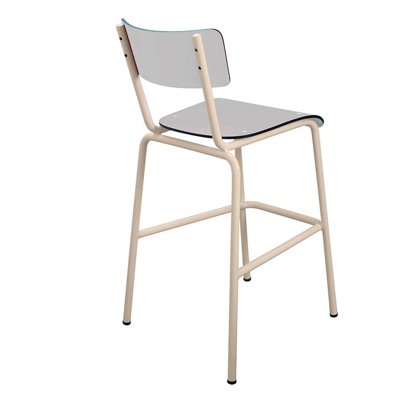 chaise haute 65 cm chaises hautes cuisine chaise haute cuisine fly tabouret de bar fly homemesh. Black Bedroom Furniture Sets. Home Design Ideas