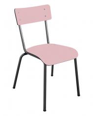 chaise-suzie-rose-poudre-pieds-bruts