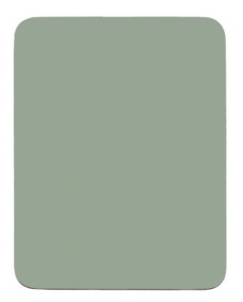set de table vert kaki