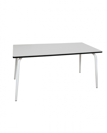 table gris perle fifties's