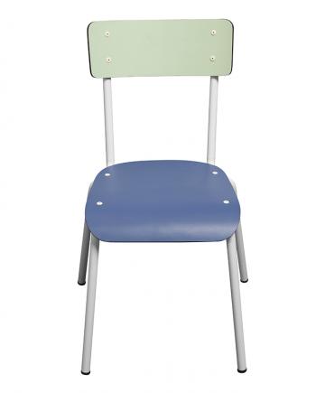 chaise adulte retro design