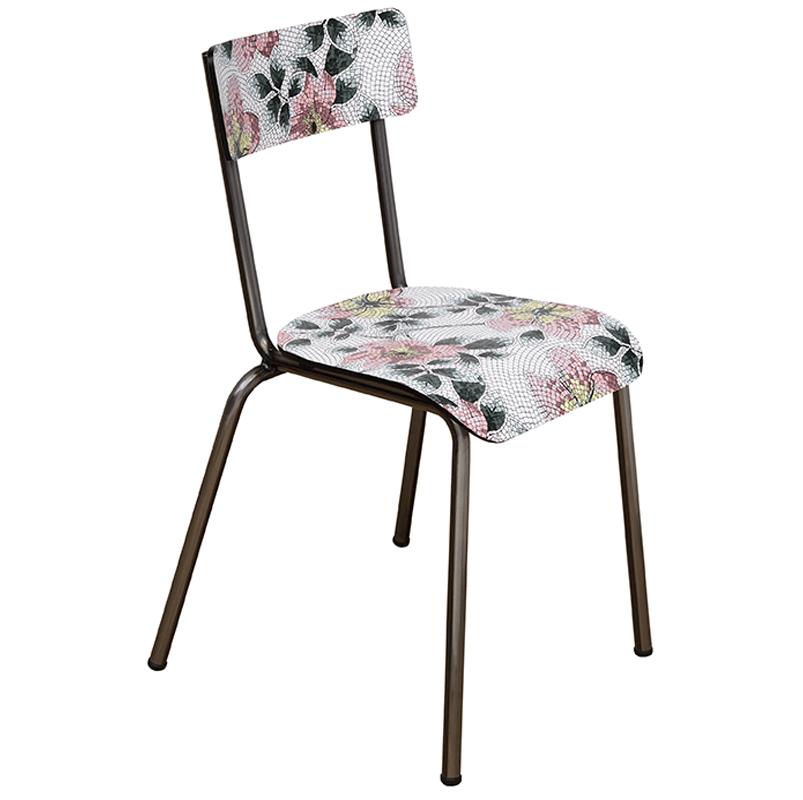 chaise d 39 colier chaises adultes suzie mosa que fleurs. Black Bedroom Furniture Sets. Home Design Ideas