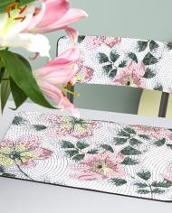 Set de table mozaique lulu