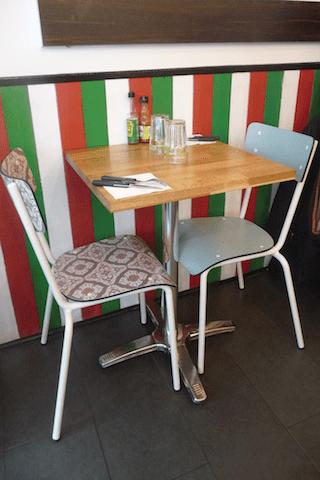 chaises Suzie mix & match la frontera