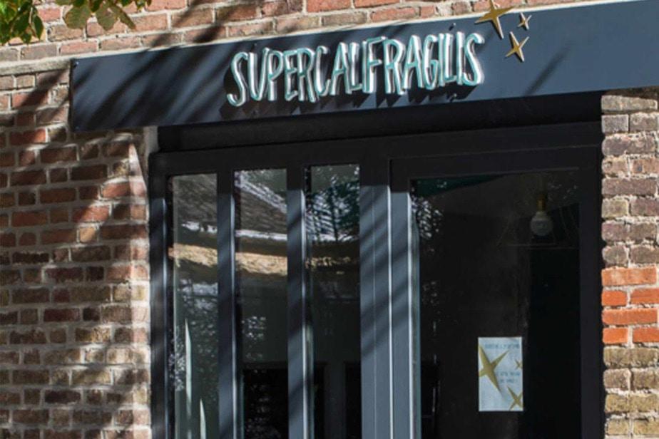 supercalifragilis restaurent hotel les gambettes
