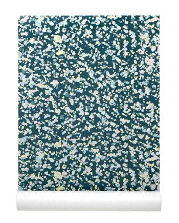 FC-Papier-peint-Come-Mineral-Bleu