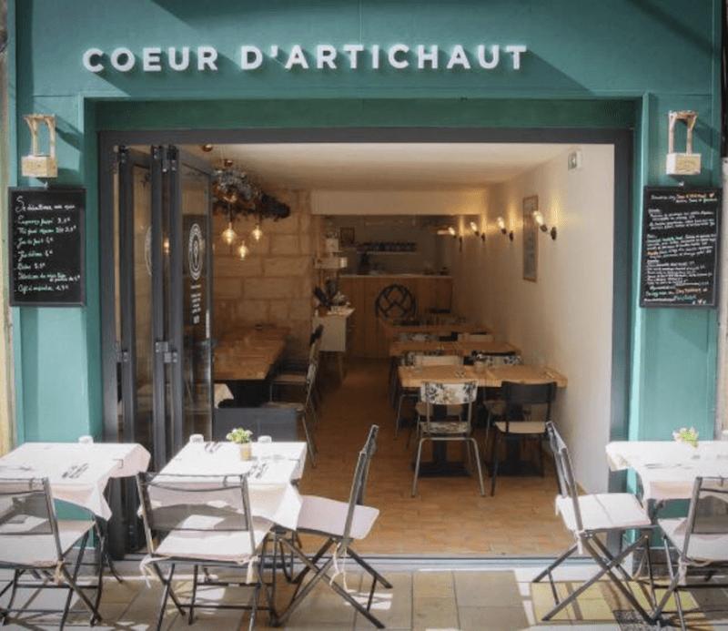 Restaurant Le Caf Ef Bf Bd De Paris Cherbourg