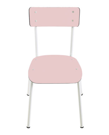 CHAISE DE CUISINE DESIGN ROSE