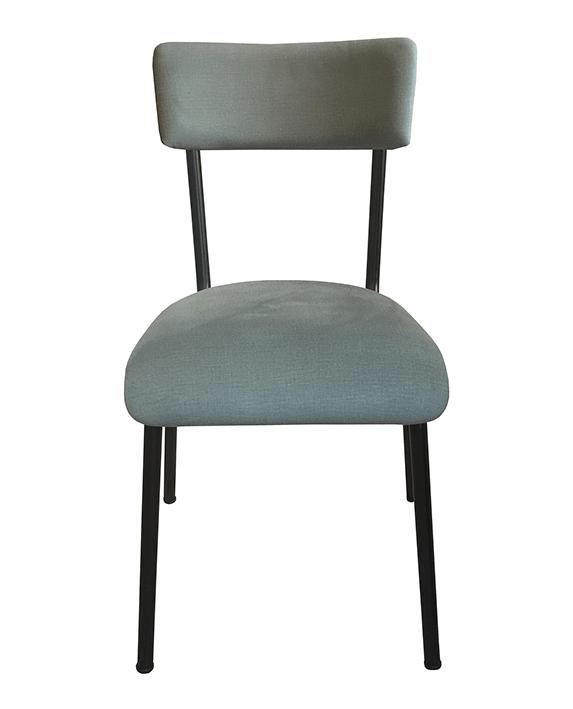 Chaise Décolier Chaises Design Suzie Rétro Tropique
