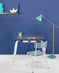 Blue Jade Colette Chair
