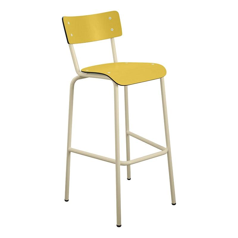 bar comptoir chaise haute