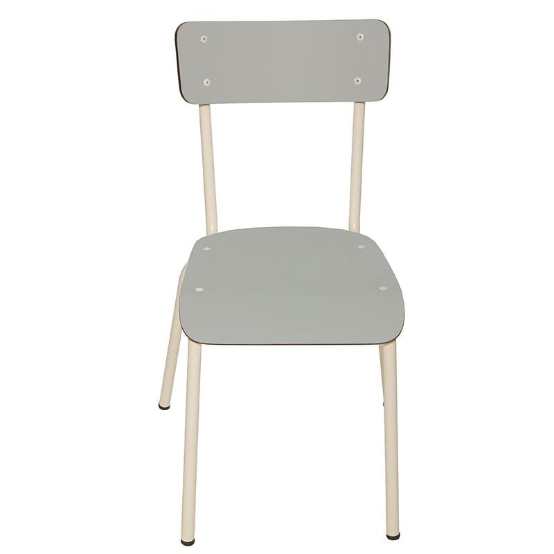 gris adulte chaise salon cuisine
