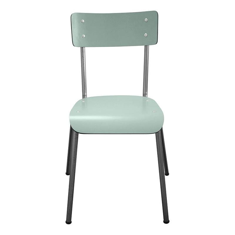 Suzie-menthe-brut-chaise-retro