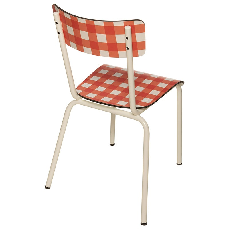 vichy chaise bureau salon