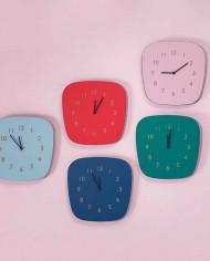 Gambettes horloge louise