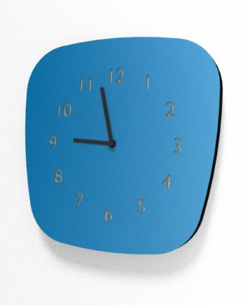horloge aiguille heure piles