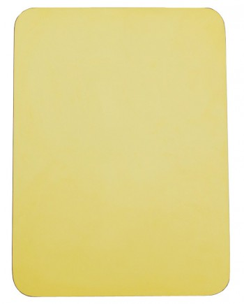 citron couleurs joie decos de table