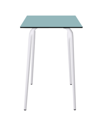 TABLE HAUTE FORMICA
