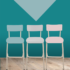 high stool design formica