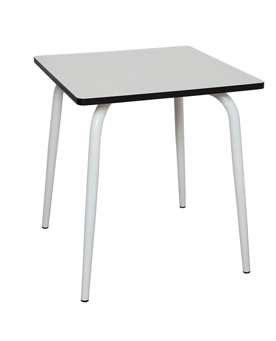 TABLE ANNÉES 50 FORMICA
