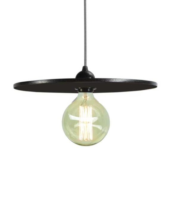 suspension retro filament ampoule
