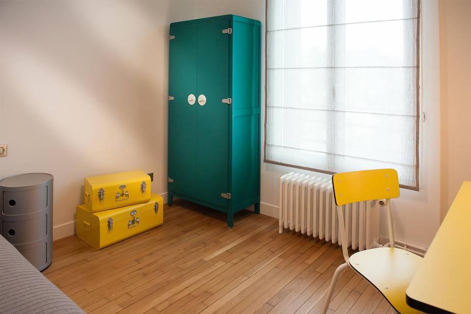 or et breton chaise bureau etagere