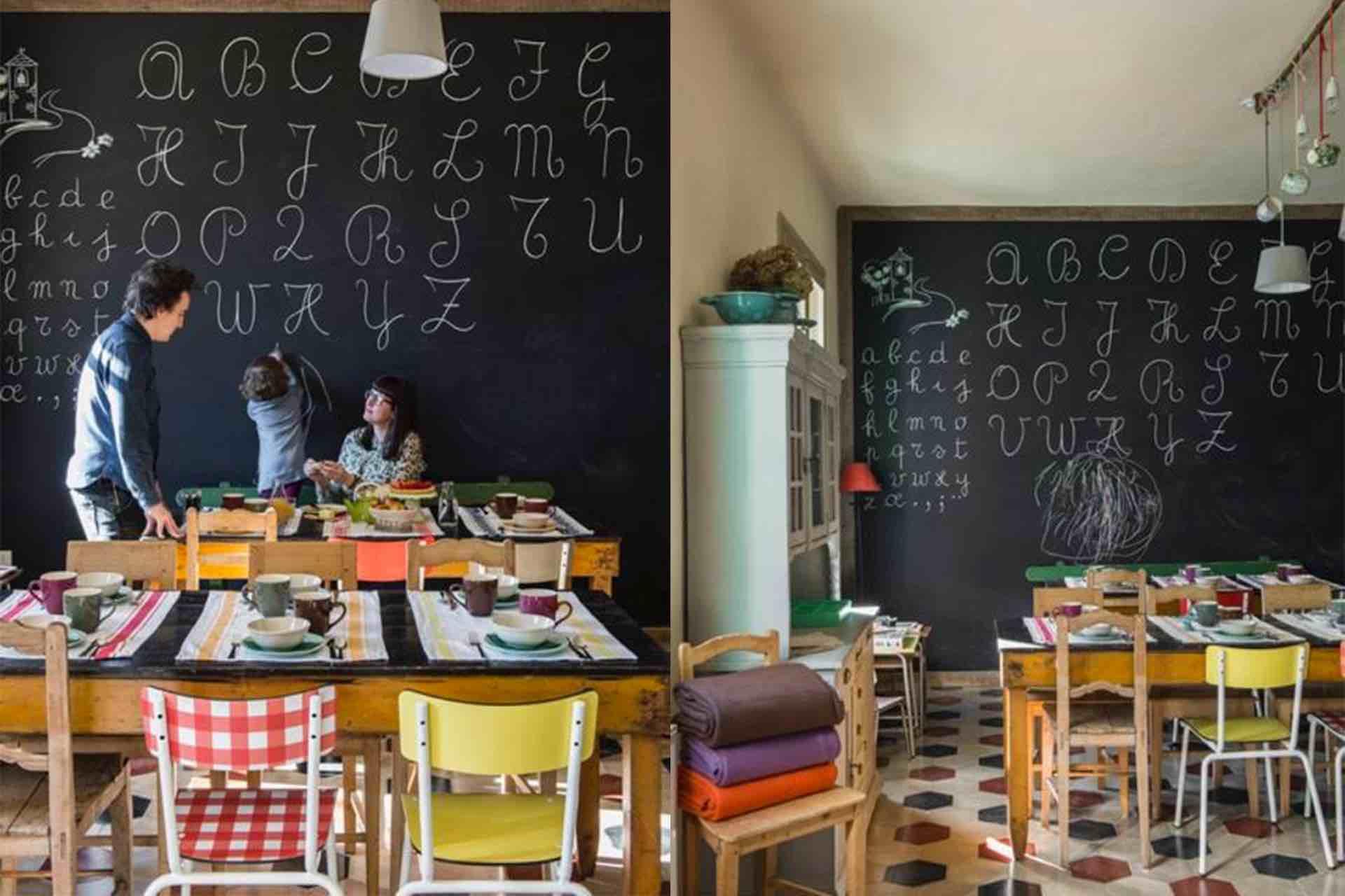 scuola école italie