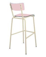 tabouret-de-bar-rose-75cm-formica