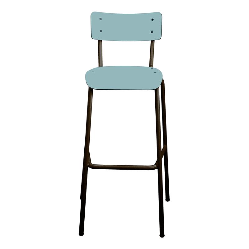 chaise haute pour restaurant