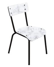 chaise marbre bureau