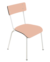 SALMON CHAIR